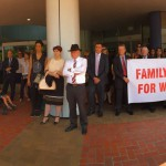Lack of Family Law Court Judges forces Wollongong family to have matter heard in Brisbane